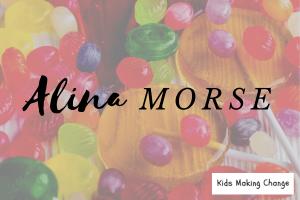 Alina Morse