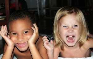 Behavior Management System for Kids