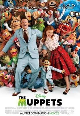 Best family movie the muppets