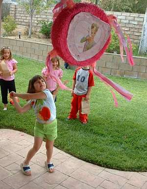 12 Birthday Party Games For Kids To Make Kid's Birthday Party Success