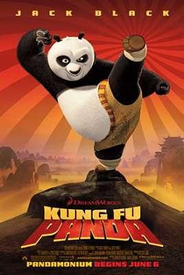 family movies kung fu panda