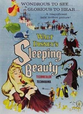 Films for kids Sleeping Beauty