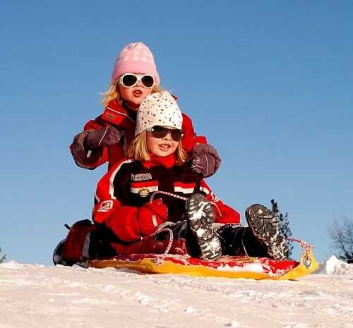 12 Awesome Fun Activities To Do With Kids This Winter
