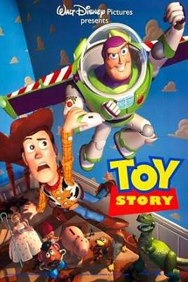great family movies toy story