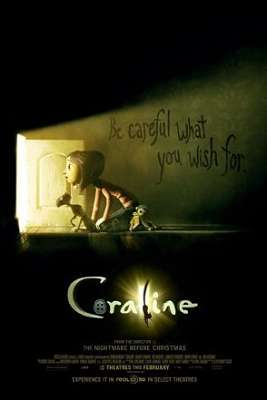 movie for teenagers Coraline